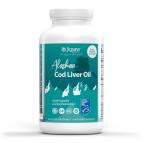 Jigsaw Health - Alaskan Cod Liver Oil 180 kapslar