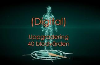 Uppgradering - 40 Blodprover