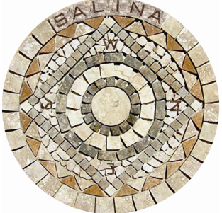 """Click on the """"Salina stone"""" to read more about it's history"""