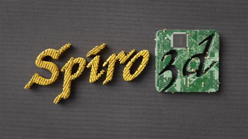 Spiro Logga