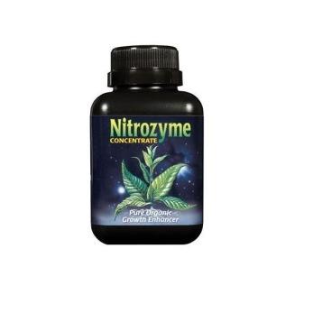 Nitrozyme växtextrakt