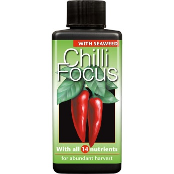 Chilifocus växtnäring 300 ML