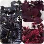 Paket med Shiny Shoes, Gnash Rambler och Grape Expectations