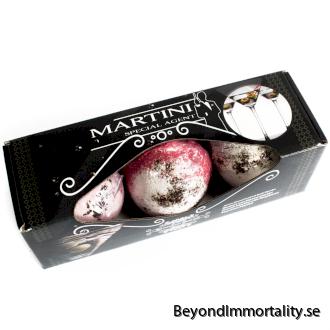 Martini badbomber 3 pack