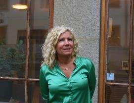 Karin Gelin, förbundschef. Samordningsförbundet VärNA