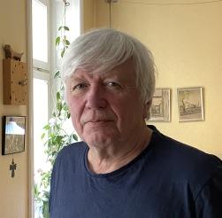 Trygve Nylund, projektledare i MIA Södertälje