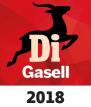 Masterservice utses till DI Gasell 2018