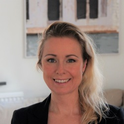 FRIDA MÅSHAMMAR NORDELL – SALES AND MARKETING MANAGER PÅ LANTMÄNNEN KRAFT