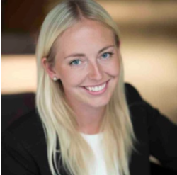 TESS HUMBLE DILLNER -DISTRICT FOOD & BEVERAGE MANAGER CITY PÅ SCANDIC