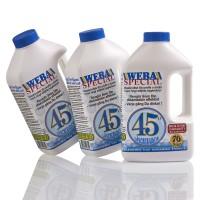 Maskindiskmedel 3-pack WEBA Special
