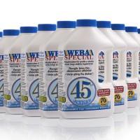 Maskindiskmedel 11-pack WEBA Special