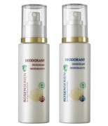 Deodorant spray Rosenserien