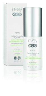 FORTE Cellular Renewing Eye Care NVEY ECO SKIN CARE