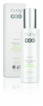 DELICAT Hydra Calming Cleanser NVEY ECO SKIN CARE