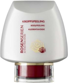 Body Peeling Rosenserien