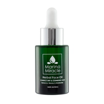 Herbal Face Oil Marina Miracle
