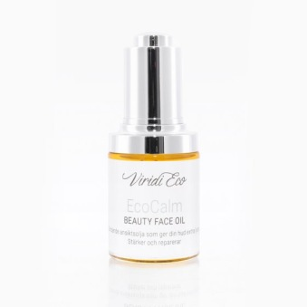 Viridi Eco Beauty Face Oil