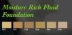 NVEY ECO Moisture Rich Fluid Foundation