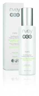 FORTE Soothing Eye Makeup Remover NVEY ECO SKIN CARE