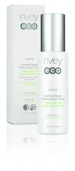 FORTE Evening Repair Moisturising Crème NVEY ECO SKIN CARE
