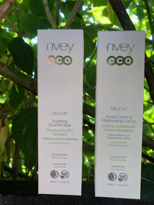 Nvey Eco Delicate