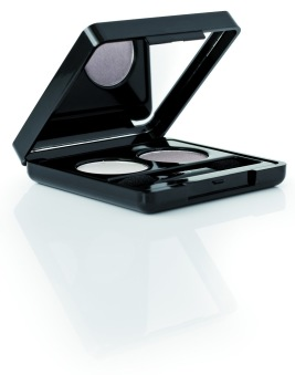 NVEY ECO Eye Shadow Duo - Duos Eco Chic