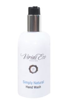 Viridi Eco Hand Wash - Natural