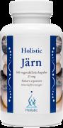 Järn Holistic