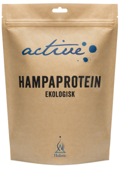 Hampaprotein Holistic