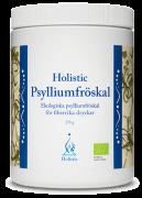 Psylliumfröskal ekologisk Holistic