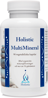 Multimineral Holistic