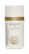 Deodorant roll-on Rosenserien