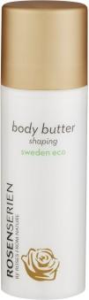 Body Butter shaping Rosenserien