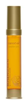Carrot oil Rosenserien