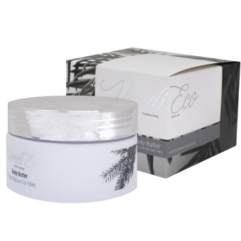 Body Butter Pure Nature for Men från Viridi Eco - Pure Nature for Men