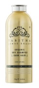 TJK Organic Dry Shampoo Dark Hair 75g