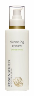 Cleansing cream Rosenserien
