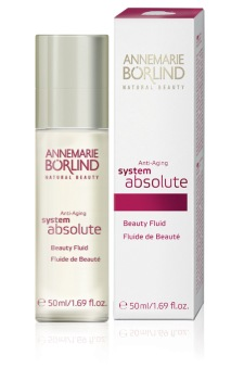 Firming Beauty Fluid (ansiktsgel) från AnneMarie Börlind