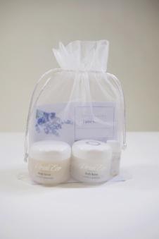 SPA-kit Time to relax (lavendel) Viridi Eco - Lavendel