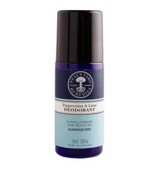 Neal´s Yard Remedies Peppermint & Lime Deodorant