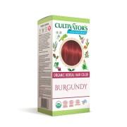 Cultivator´s Organic Hair Colour Burgundy