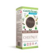 Cultivator´s Organic Hair Colour Chestnut