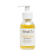 Viridi Eco Massage Eco, Neutral oil