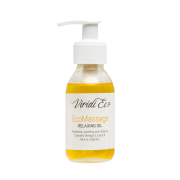 Viridi Eco Massage Eco, Relaxing Oil