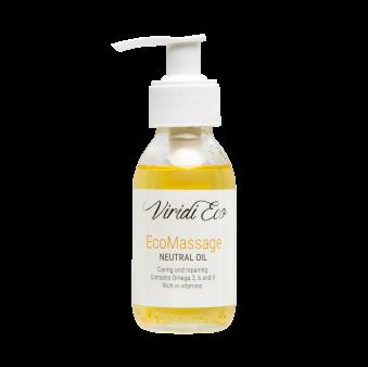 Viridi Eco Massage Eco, Neutral oil - Massage Eco oil, neutral