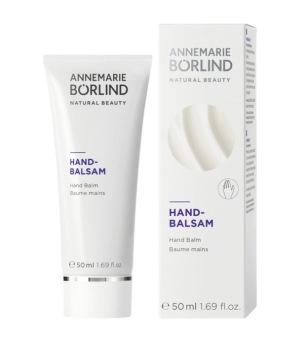 HandBalsam från AnneMarie Börlind