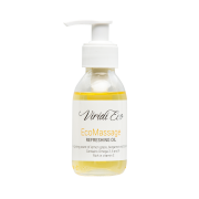 Viridi Eco Massage Refreshing Oil