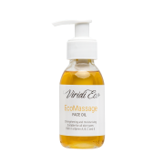 Viridi Eco Massage Eco, Face oil