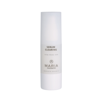 MÅ Serum Clearing