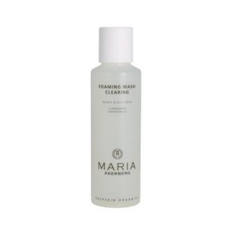 MÅ Foaming Wash Clearing - 125ml